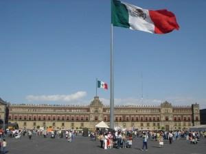 L'Altra America: Messico