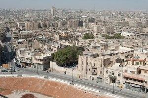 La Siria del futuro: il caso di Marota City