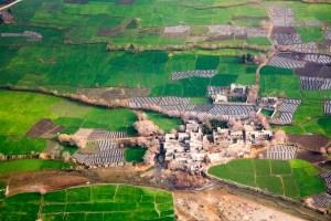 Afghanistan e sviluppo economico: le incoraggianti prospettive dell'agricoltura