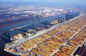 Un ponte tra Cina e Africa: il porto di Bagamoyo, Tanzania