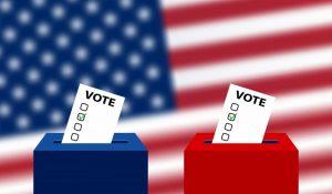 Il Collegio elettorale degli Stati Uniti