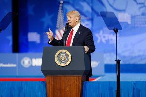 Il caos è l'unica eredità di Trump in politica estera