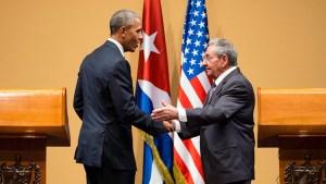 Da Obama a oggi: il cambiamento delle relazioni tra Cuba e Stati Uniti