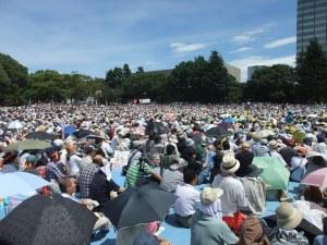 """Scrivere su Fukushima: la società civile giapponese dopo il """"triplo disastro"""""""