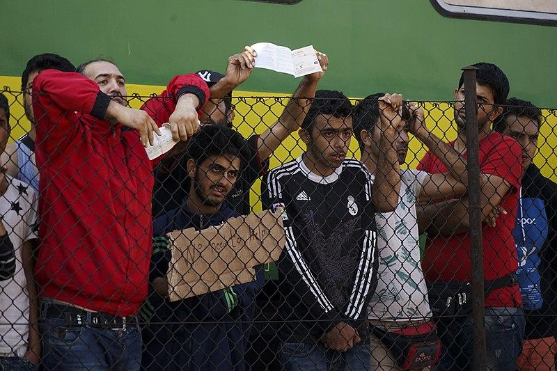 rifugiati libano