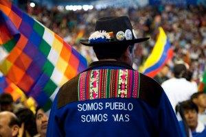 Verso le elezioni in Bolivia (parte 2): il MAS contro tutti