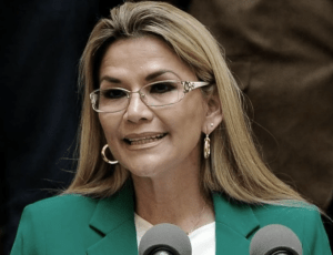 Verso le elezioni in Bolivia (parte 1): la gestione di Jeanine Áñez