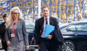 Il nuovo governo belga, le Quattro Stagioni e un ministro che è già nella storia
