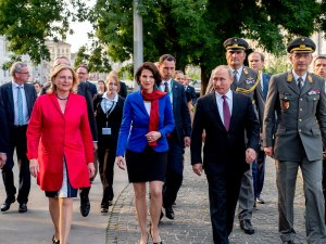 Il gruppo Wagner: i mercenari del Cremlino