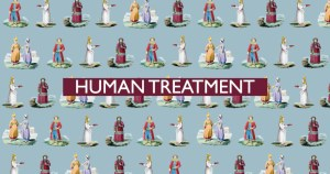 Il 4° fra tutti i diritti dell'UE: il trattamento umano e il contributo della Carta