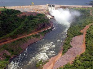Un ponte tra Africa e Cina: la centrale idroelettrica di Caculo Cabaça in Angola