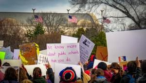 Come funziona il finanziamento alle scuole pubbliche negli Stati Uniti