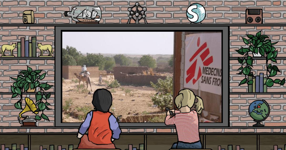 Fondazione Médecins sans Frontières_Lo Spiegone