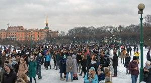 La lunga marcia dell'opposizione russa