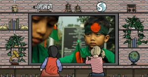 La nascita del Bangladesh