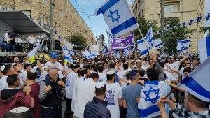 La galassia dell'estremismo sionista israeliano