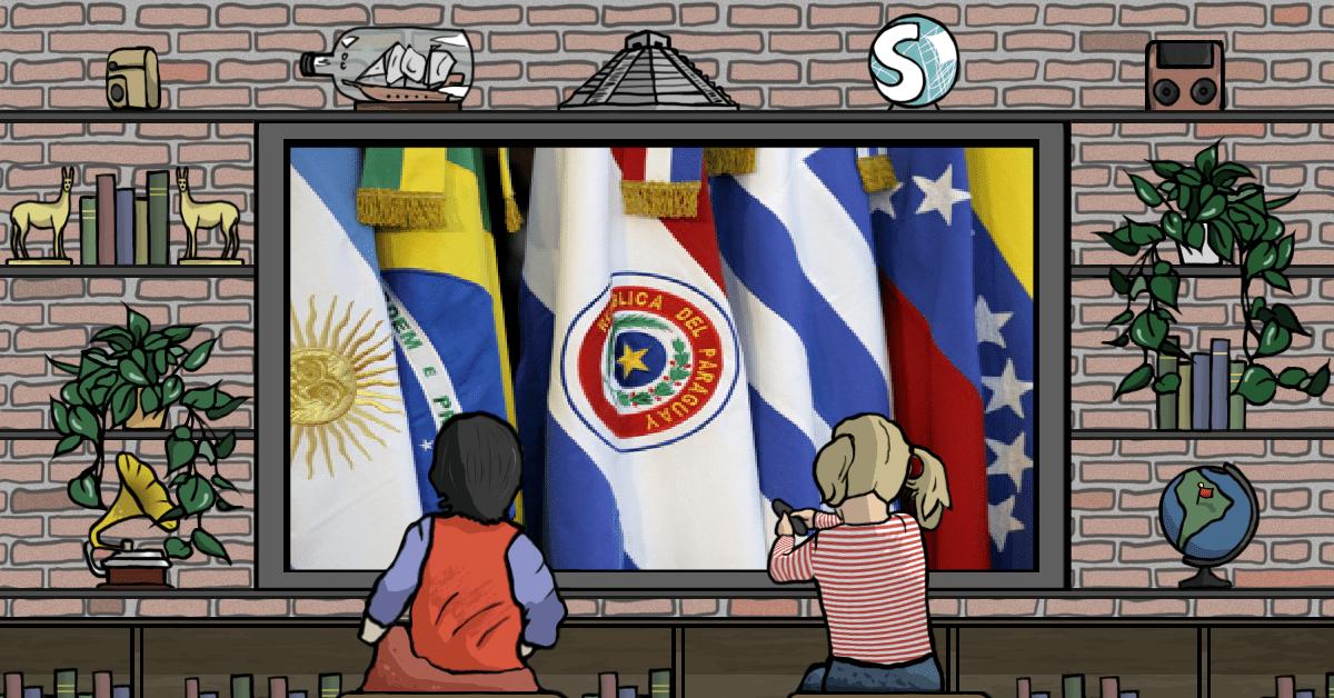 La fondazione del Mercosur