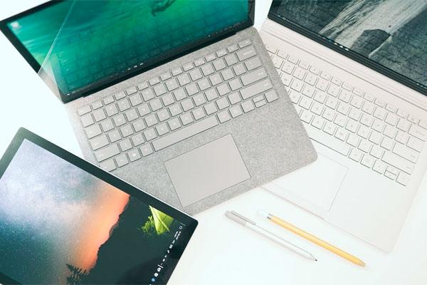 Что выбрать - ноутбук или планшет для работы и развлечений