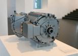 Il nuovo motore Siemens possiede una potenza di picco di 89kW (120hp) e una coppia di 250Nm