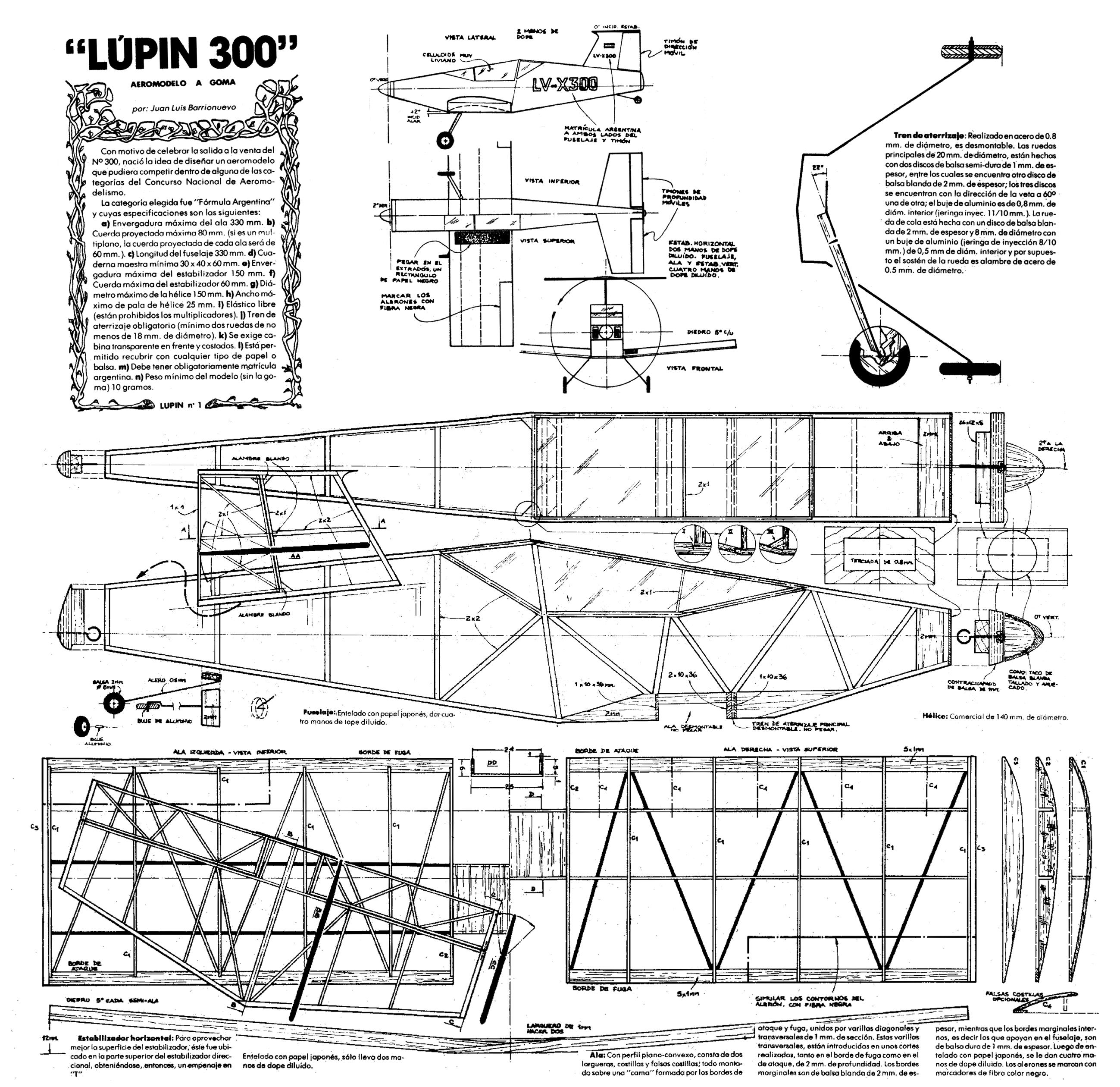 Los Planitos De Lupin