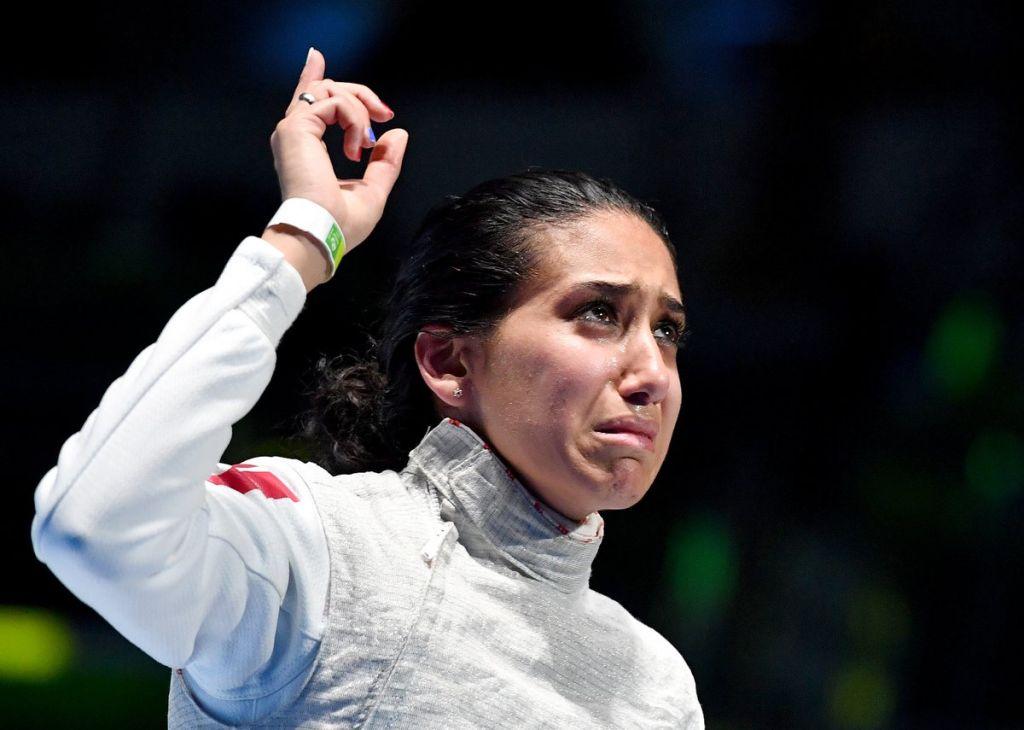 Ines Boubakri