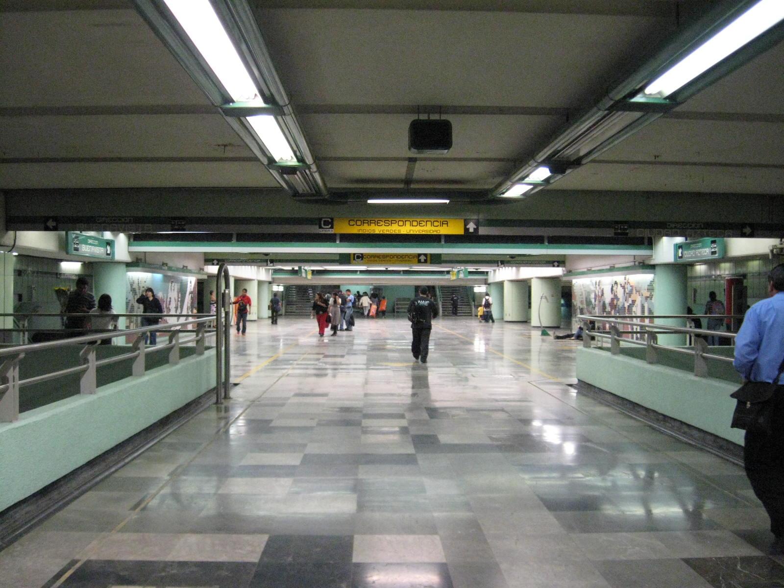Metro Guerrero Lucha