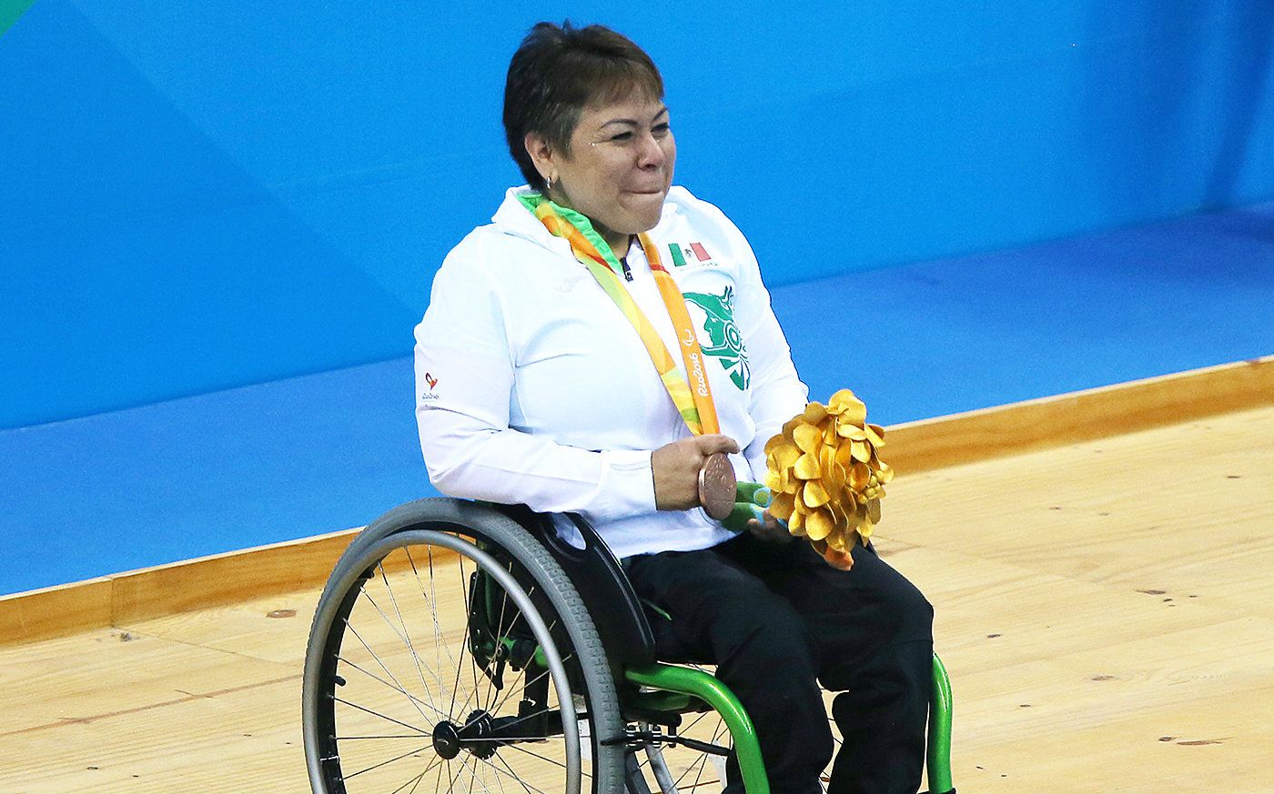 Patricia Valle