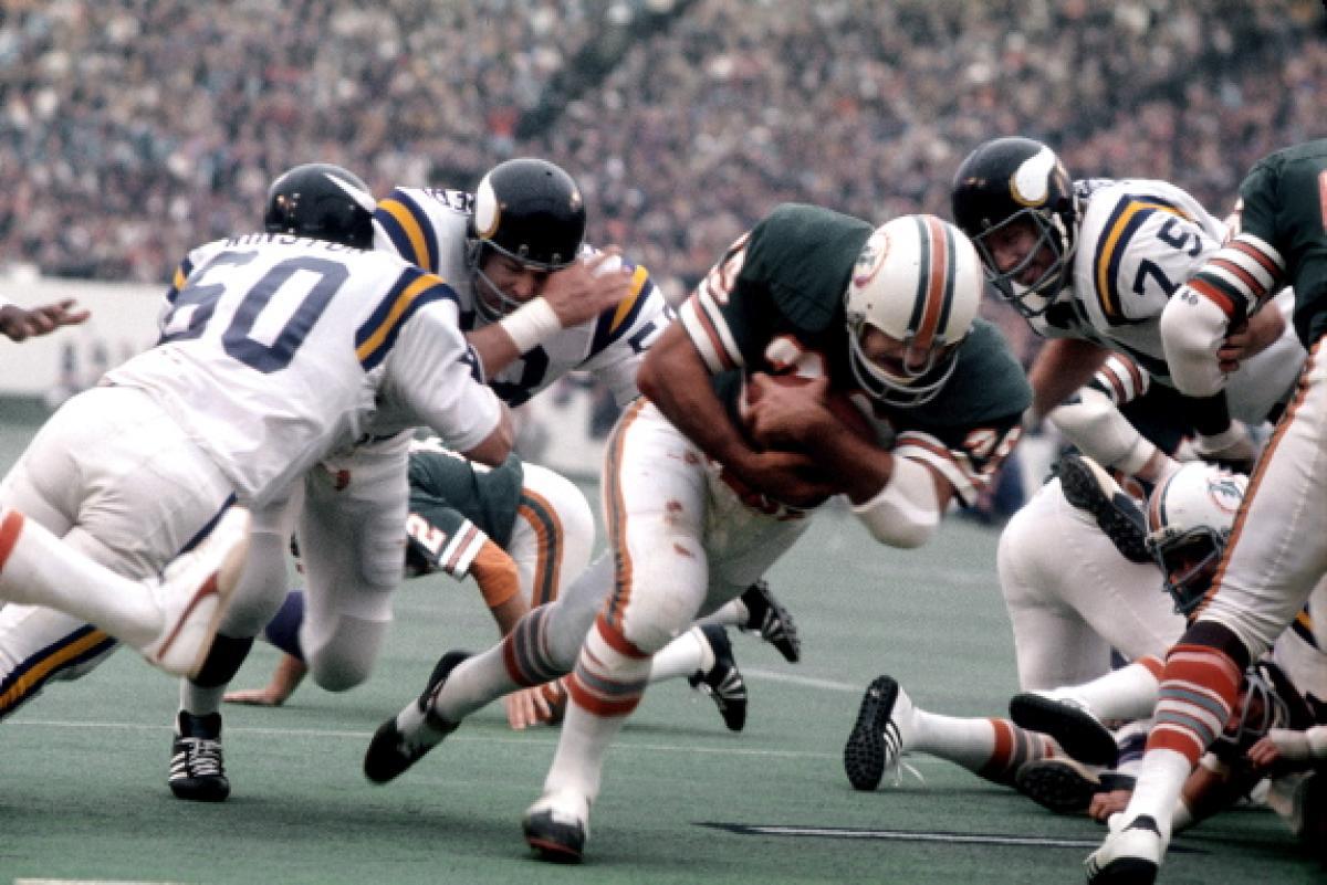 NFL Super Bowl VIIi