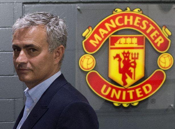 Manchester United Mourinho