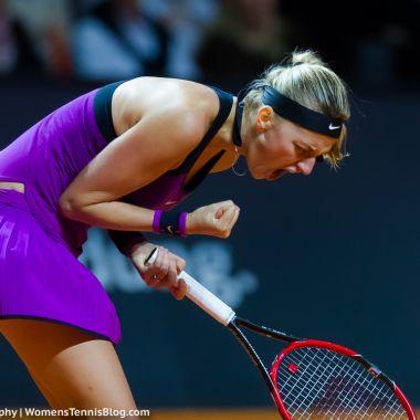 La tenista Petra Kvitova tiene una grave lesión tras sufrir ataque con un cuchillo
