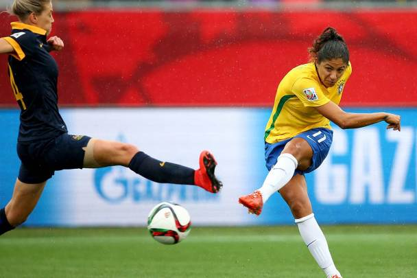 Cristiane Superliga China