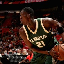Milwaukee Bucks Tony Snell Récord