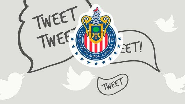 Twitter interacción futbol mexicano