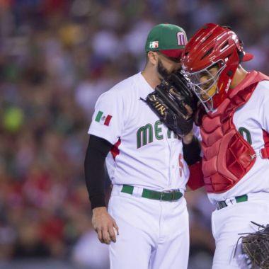 México eliminación Clásico Mundial Beisbol Venezuela