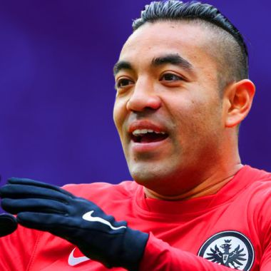 Bayern Munich futbolistas mexicanos