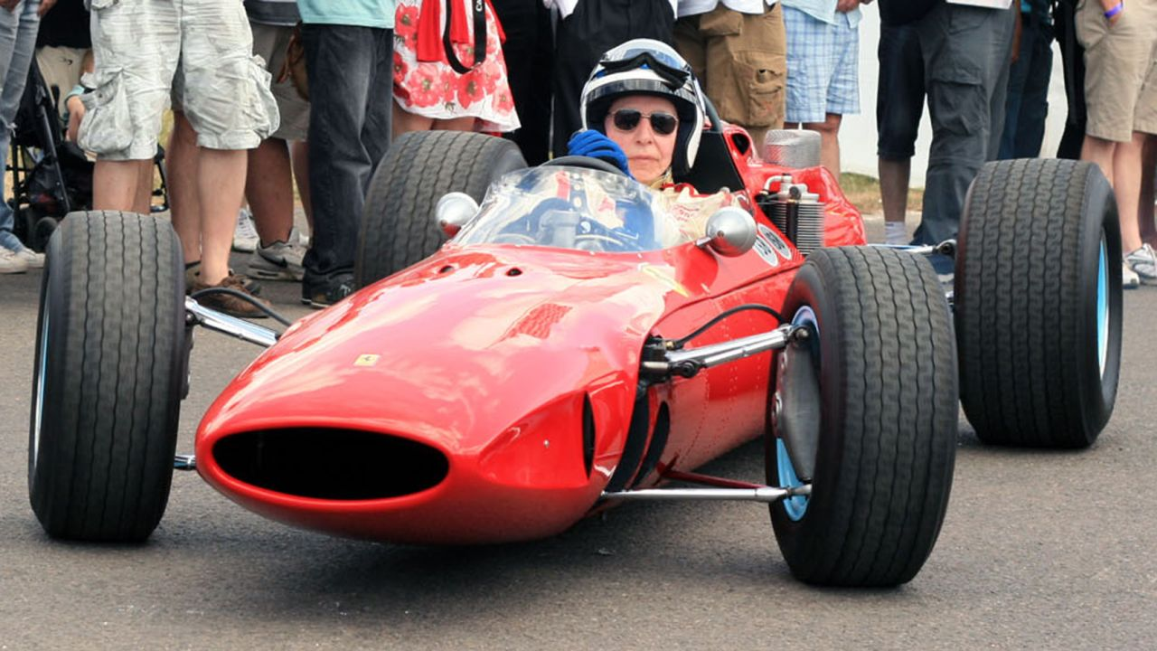 John Surtees Fórmula 1 Motociclismo
