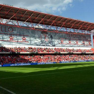 Toluca Atlético de Madrid Centenario
