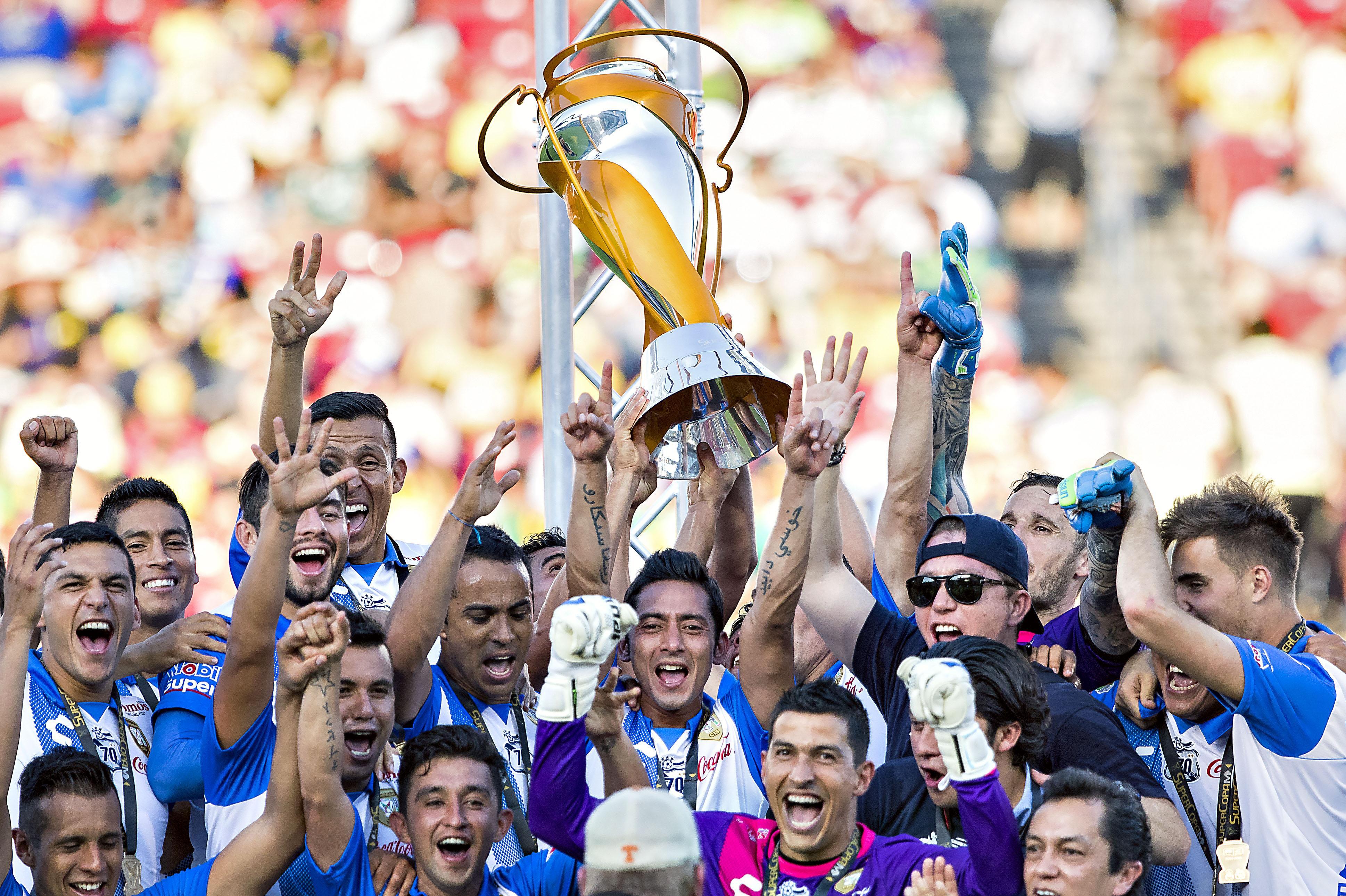 Supercopa MX