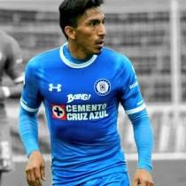 Futbol mexicano Cruz Azul medianía