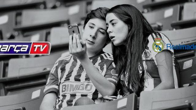 Chivas TV Blim Televisa Regreso