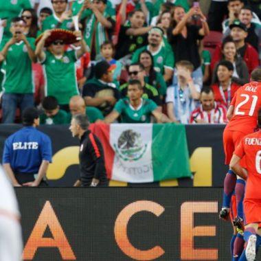 México Chile comercial Televisión Nacional