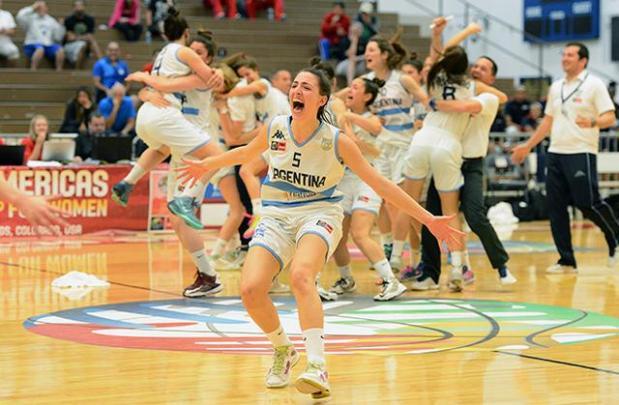 Argentina liga nacional de basquetbol video machista