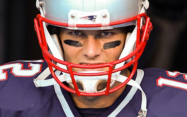 Tom Brady portada Madden Maldición