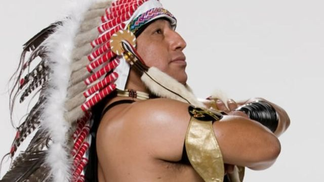 El Apache fallecimiento muerte Triple A
