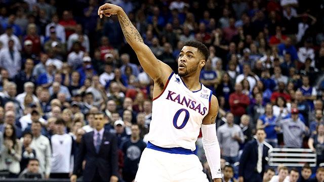 Frank Mason III NBA Draft Preguntas