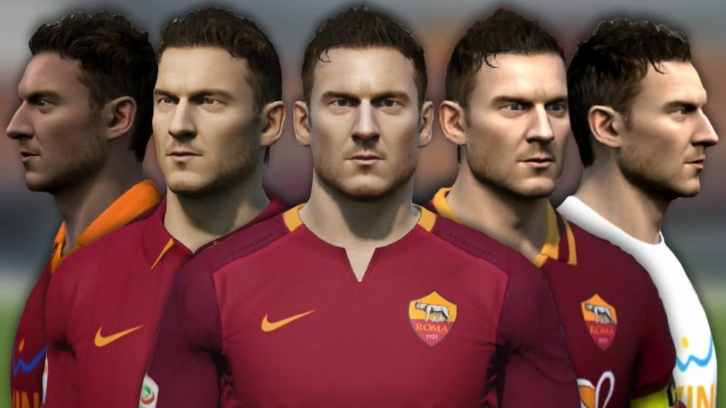Francesco Totti marcó un antes y después dentro del FIFALos Pleyers ...