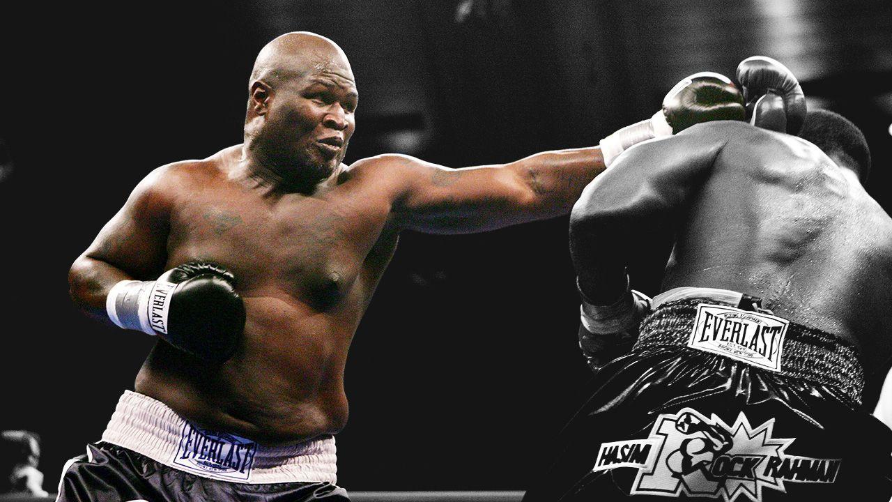 Boxeadores MMA Peligro Holly Holm Toney Mercer Mayorga