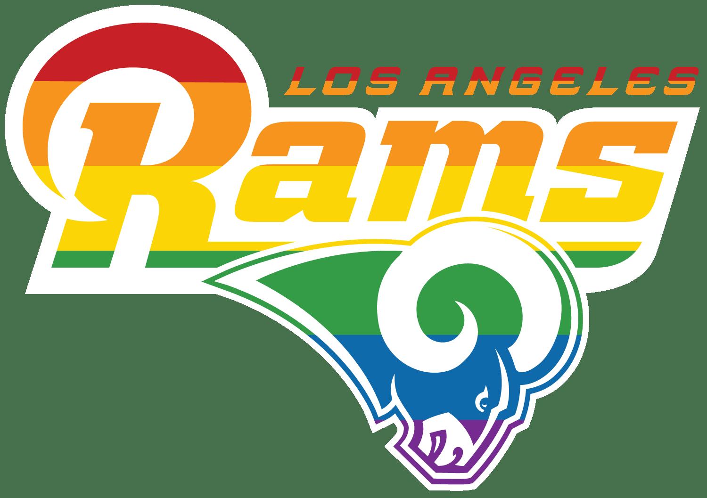 Angeles Rams