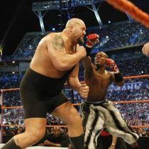 Triple H Floyd Mayweather Conor McGregor Raw