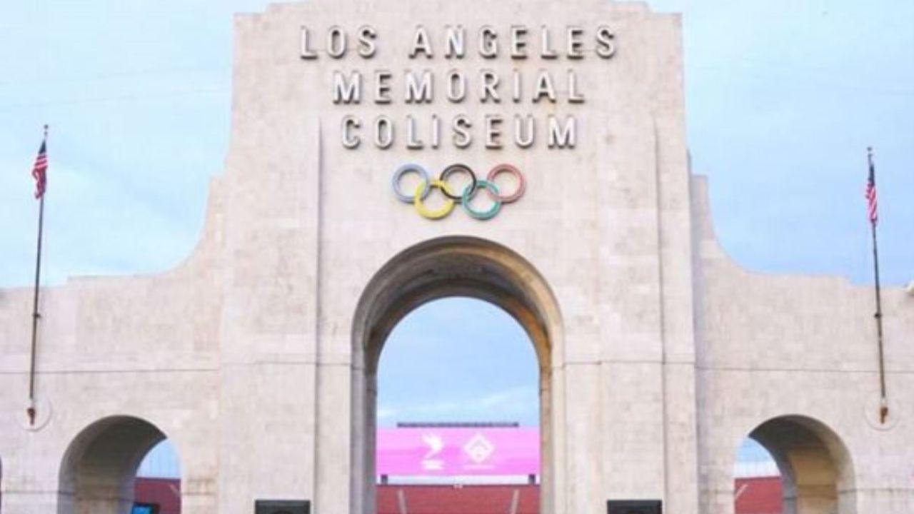 Los Angeles, Sede, Juegos Olímpicos, 2028, París, 2024, COI, Angeles Times, Acuerdo